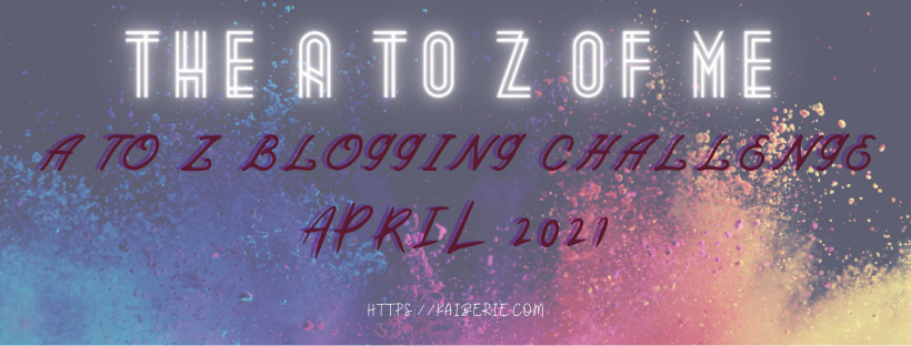 A for 'are we there yet?' #atozchallenge
